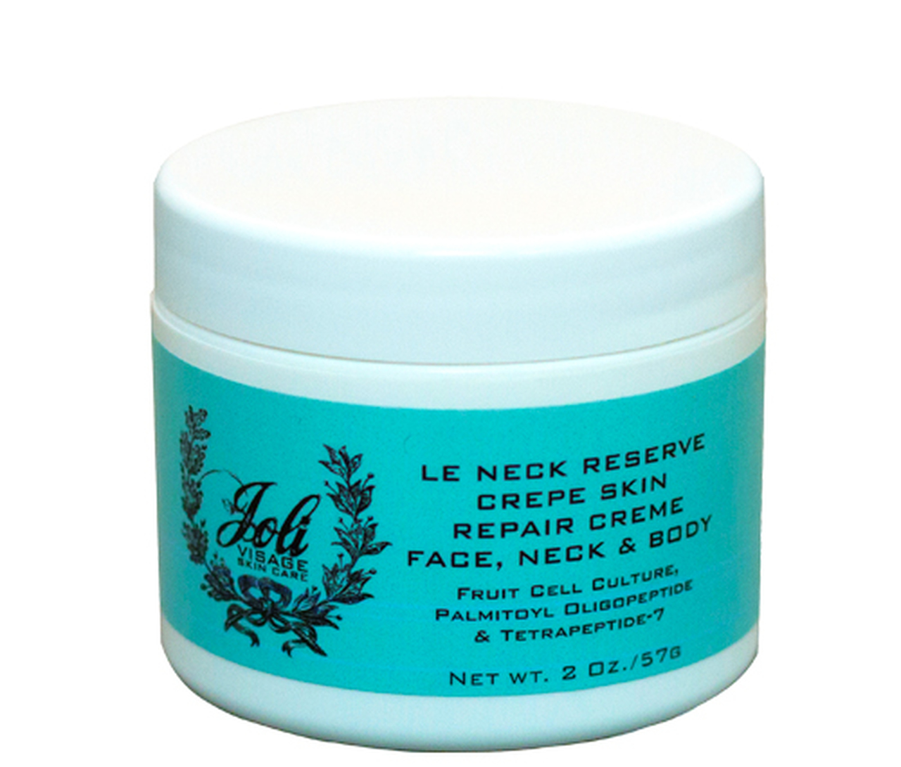Le Neck Anti-Aging lotion -- the best in Professional Skincare